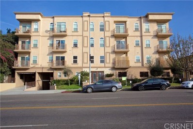956 S Wilton Place UNIT 201, Los Angeles, CA 90019 - MLS#: SR18001999