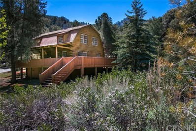14400 Yosemite Court, Pine Mtn Club, CA 93225 - MLS#: SR18002069