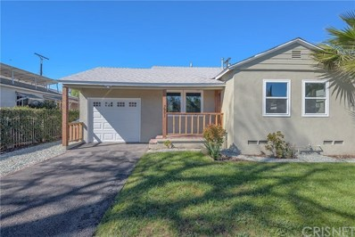 7951 Norwich Avenue, Panorama City, CA 91402 - MLS#: SR18002400