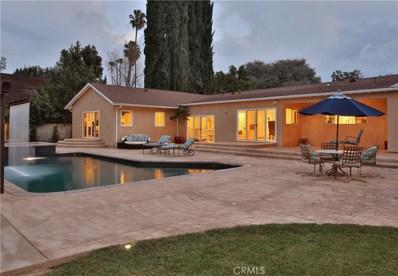 19841 Redwing Street, Woodland Hills, CA 91364 - MLS#: SR18002406