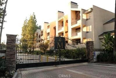 5540 Owensmouth Avenue UNIT 117, Woodland Hills, CA 91367 - MLS#: SR18002478