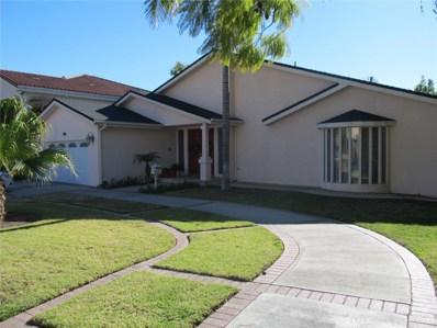 925 Sherlock Drive, Burbank, CA 91501 - MLS#: SR18002586