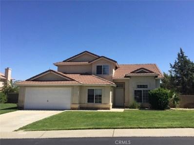 40902 Granite Street, Palmdale, CA 93551 - MLS#: SR18002641