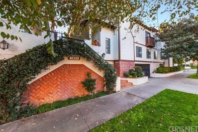 14014 Milbank Street UNIT 3, Sherman Oaks, CA 91423 - MLS#: SR18002817