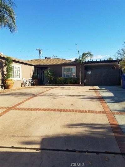 12906 Crowley Street, Arleta, CA 91331 - MLS#: SR18003090