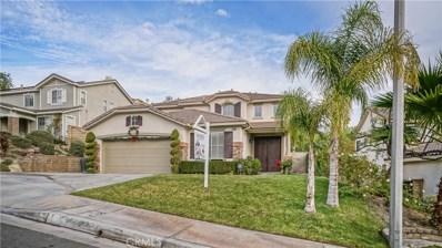 22859 Boxwood Lane, Saugus, CA 91390 - MLS#: SR18003233