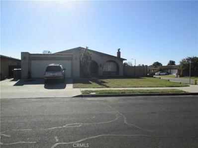 3090 Net Court, Oxnard, CA 93035 - MLS#: SR18003276