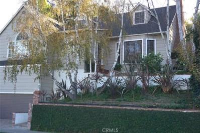 13324 Valley Vista Boulevard, Sherman Oaks, CA 91423 - MLS#: SR18003369