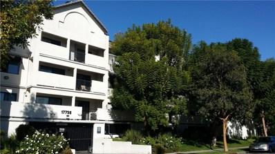 17735 Kinzie Street UNIT 210, Northridge, CA 91325 - MLS#: SR18003588