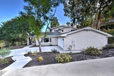 4728 Adele Court, Woodland Hills, CA 91364 - MLS#: SR18003619