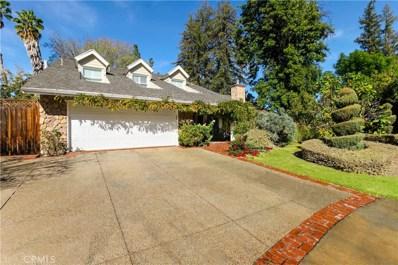 4819 Quedo Place S, Woodland Hills, CA 91364 - MLS#: SR18003634