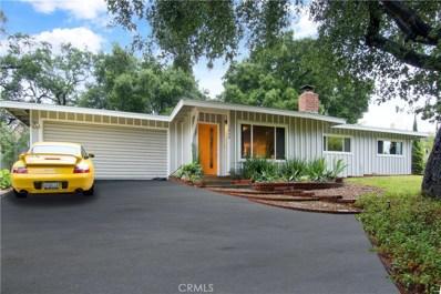 1060 Hollygrove Lane, Altadena, CA 91001 - MLS#: SR18003772