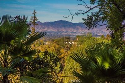 18067 Karen Drive, Encino, CA 91316 - MLS#: SR18003795