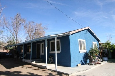 14532 Tyler Street, Sylmar, CA 91342 - MLS#: SR18004064