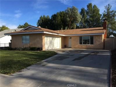 27508 Elder View Drive, Valencia, CA 91354 - MLS#: SR18004310
