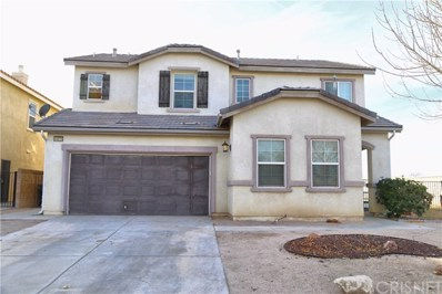 44055 Moccasin Place, Lancaster, CA 93536 - MLS#: SR18004454