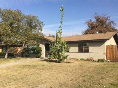 5305 Fairfax Road, Bakersfield, CA 93306 - MLS#: SR18004987
