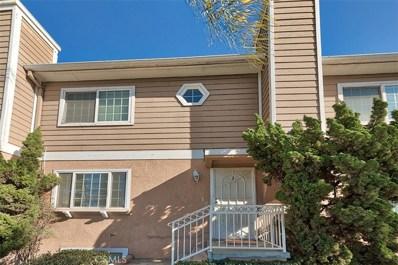 10230 Crenshaw Boulevard UNIT 1, Inglewood, CA 90303 - MLS#: SR18005140