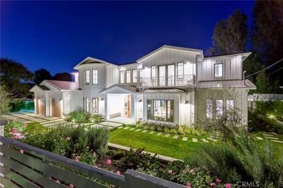 19100 Sprague Street, Tarzana, CA 91356 - MLS#: SR18005158