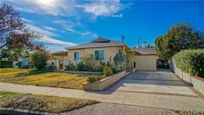 15264 Willard Street, Panorama City, CA 91402 - MLS#: SR18005425