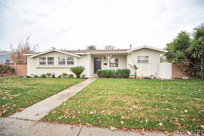 10515 Haskell Avenue, Granada Hills, CA 91344 - MLS#: SR18005476