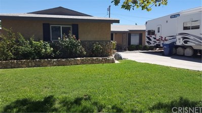 45126 16th Street W, Lancaster, CA 93534 - MLS#: SR18005821