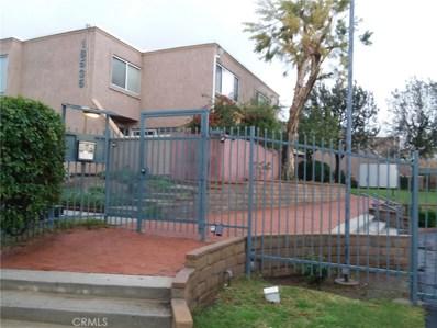 18535 Mayall Street UNIT J, Northridge, CA 91324 - MLS#: SR18005917