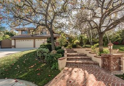 3166 Deer Valley Avenue, Newbury Park, CA 91320 - MLS#: SR18005929