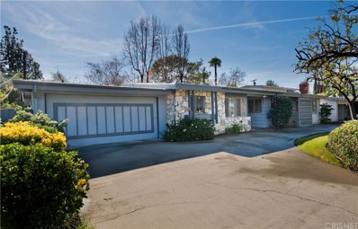 22410 Collins Street, Woodland Hills, CA 91367 - MLS#: SR18006002