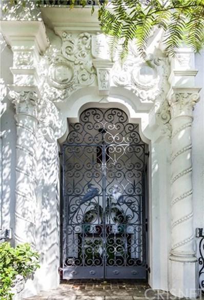 8493 Fountain Avenue, West Hollywood, CA 90069 - MLS#: SR18006018