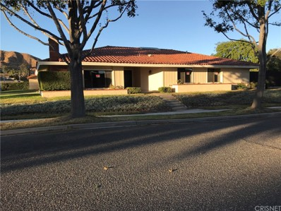 3206 Valarie Avenue, Simi Valley, CA 93063 - MLS#: SR18006033