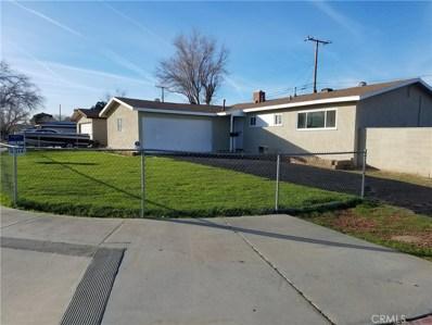 769 W Avenue J12, Lancaster, CA 93534 - MLS#: SR18006095