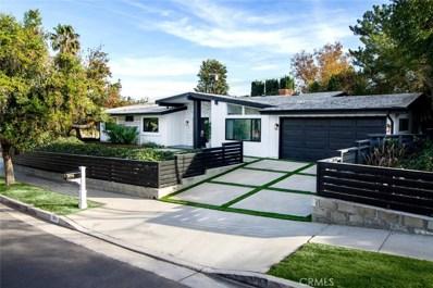 23800 Albers Street, Woodland Hills, CA 91367 - MLS#: SR18006177