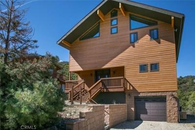 1921 Linden Drive, Pine Mtn Club, CA 93222 - MLS#: SR18006210