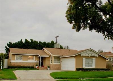 7100 Park Manor, North Hollywood, CA 91605 - MLS#: SR18006535