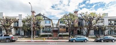 9620 Sepulveda Boulevard UNIT 40, North Hills, CA 91343 - MLS#: SR18006596