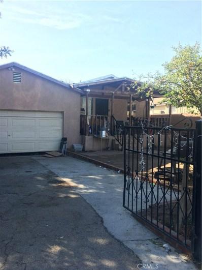 1312 Mott Street, San Fernando, CA 91340 - MLS#: SR18006966