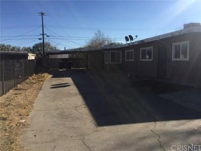38920 9th Street, Palmdale, CA 93550 - MLS#: SR18007014