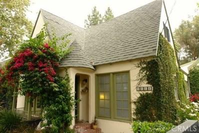 2228 Holly Drive, Los Angeles, CA 90068 - MLS#: SR18007188