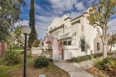12411 Osborne Street UNIT 17, Pacoima, CA 91331 - MLS#: SR18007280
