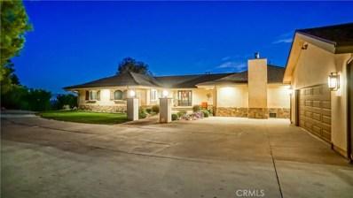 12561 Middlecoff Place, Granada Hills, CA 91344 - MLS#: SR18007345