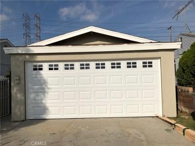 243 E 69th Way, Long Beach, CA 90805 - MLS#: SR18007434
