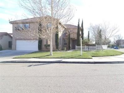 36422 Rodeo Street, Palmdale, CA 93552 - MLS#: SR18007445