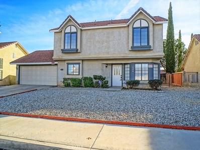 1904 E Avenue R12, Palmdale, CA 93550 - MLS#: SR18007478