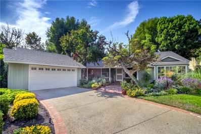 8963 Oak Park Avenue, Northridge, CA 91325 - MLS#: SR18007530