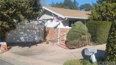 4854 Rosa Road, Woodland Hills, CA 91364 - MLS#: SR18007768