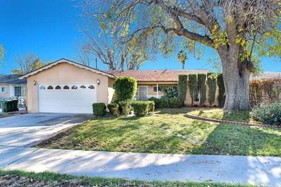 16508 Rayen Street, North Hills, CA 91343 - MLS#: SR18007957