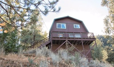 15400 Halfhitch Place, Pine Mtn Club, CA 93222 - MLS#: SR18007992