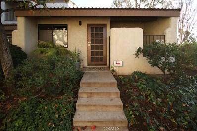 6020 Etiwanda Avenue UNIT 124, Tarzana, CA 91356 - MLS#: SR18008029