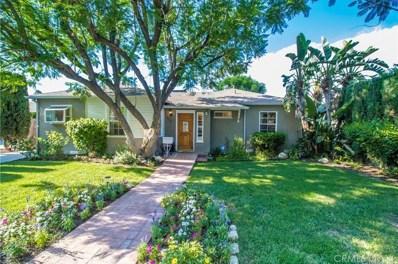 18755 Martha Street, Tarzana, CA 91356 - MLS#: SR18008048